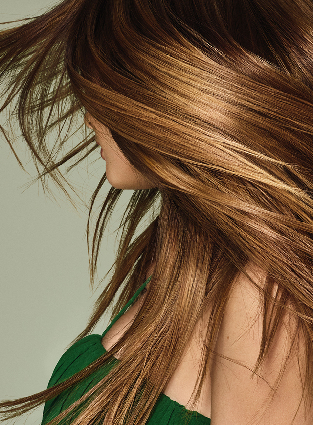 Aveda Color