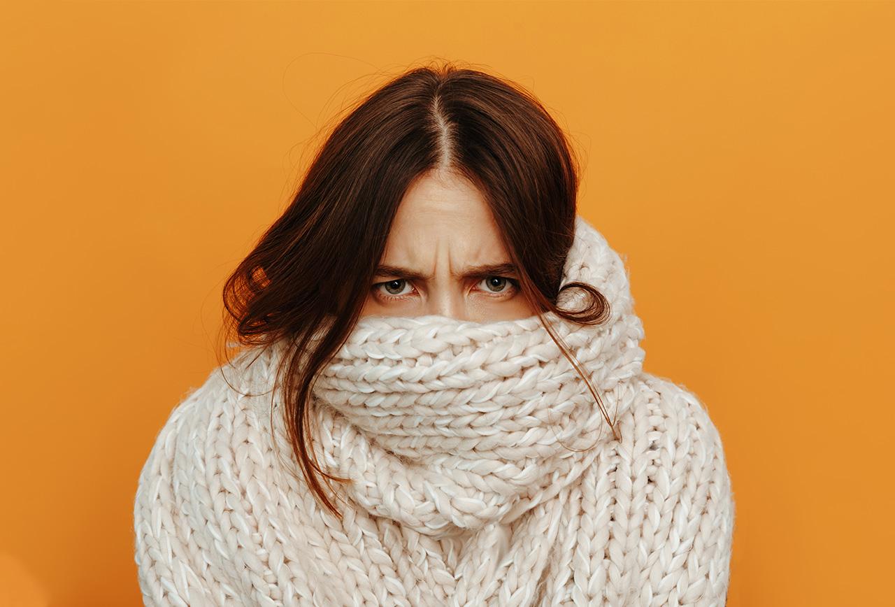 Πως να κρατήσετε μακριά τις ιώσεις