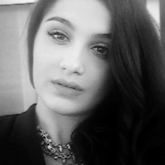 Evelina Bousmpoura