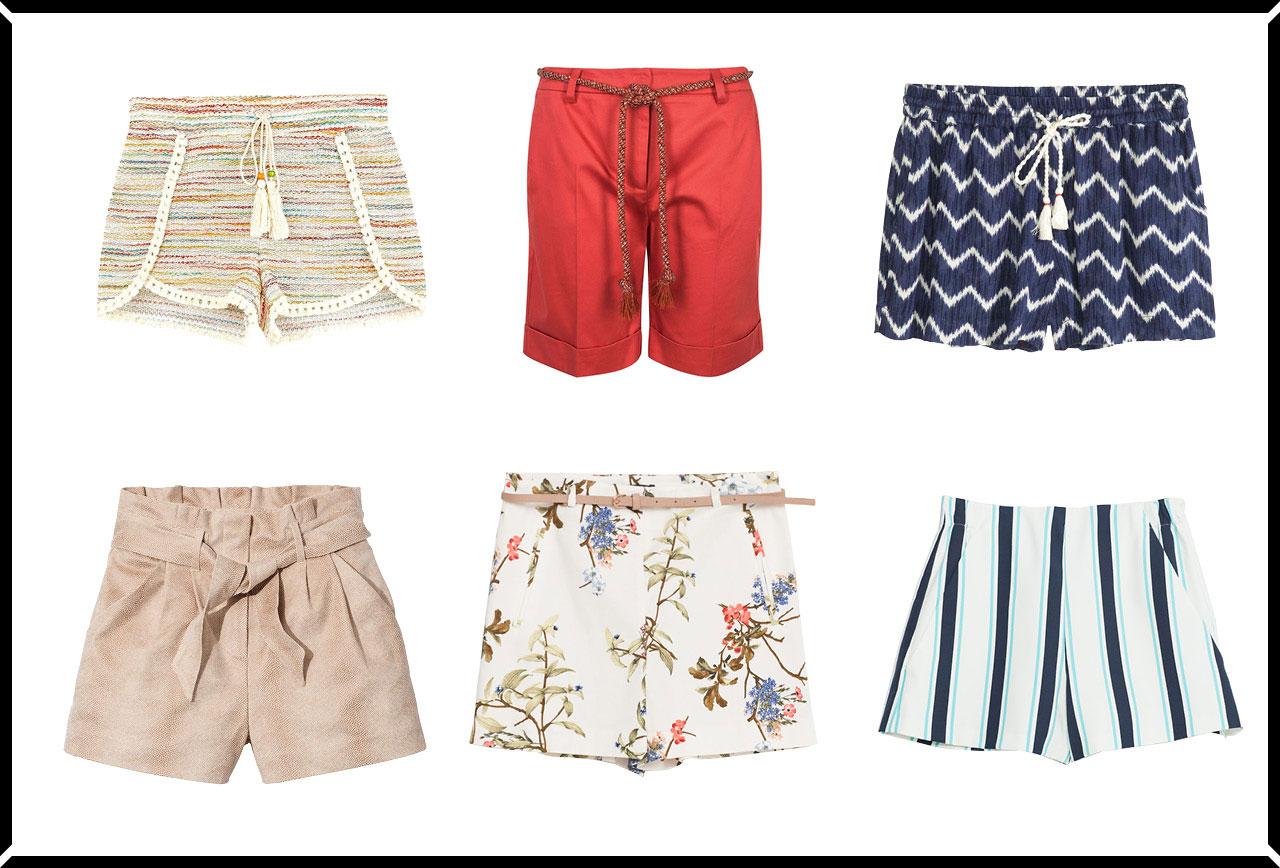 Iqbeaute-shorts