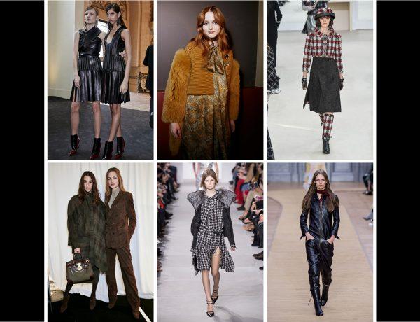 Fashion Trends November