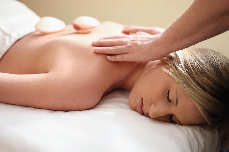 Relief massage