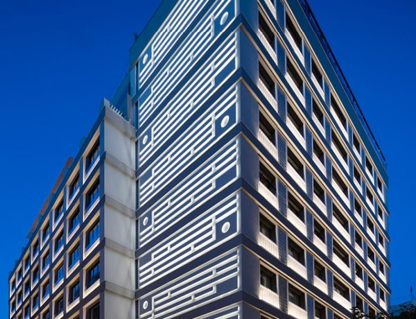 Electra Metropolis Hotel Athens