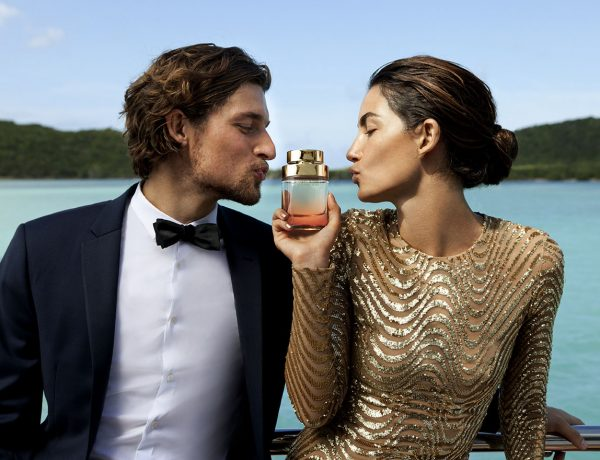 Wonderlust - Lily Aldridge - Michael Kors