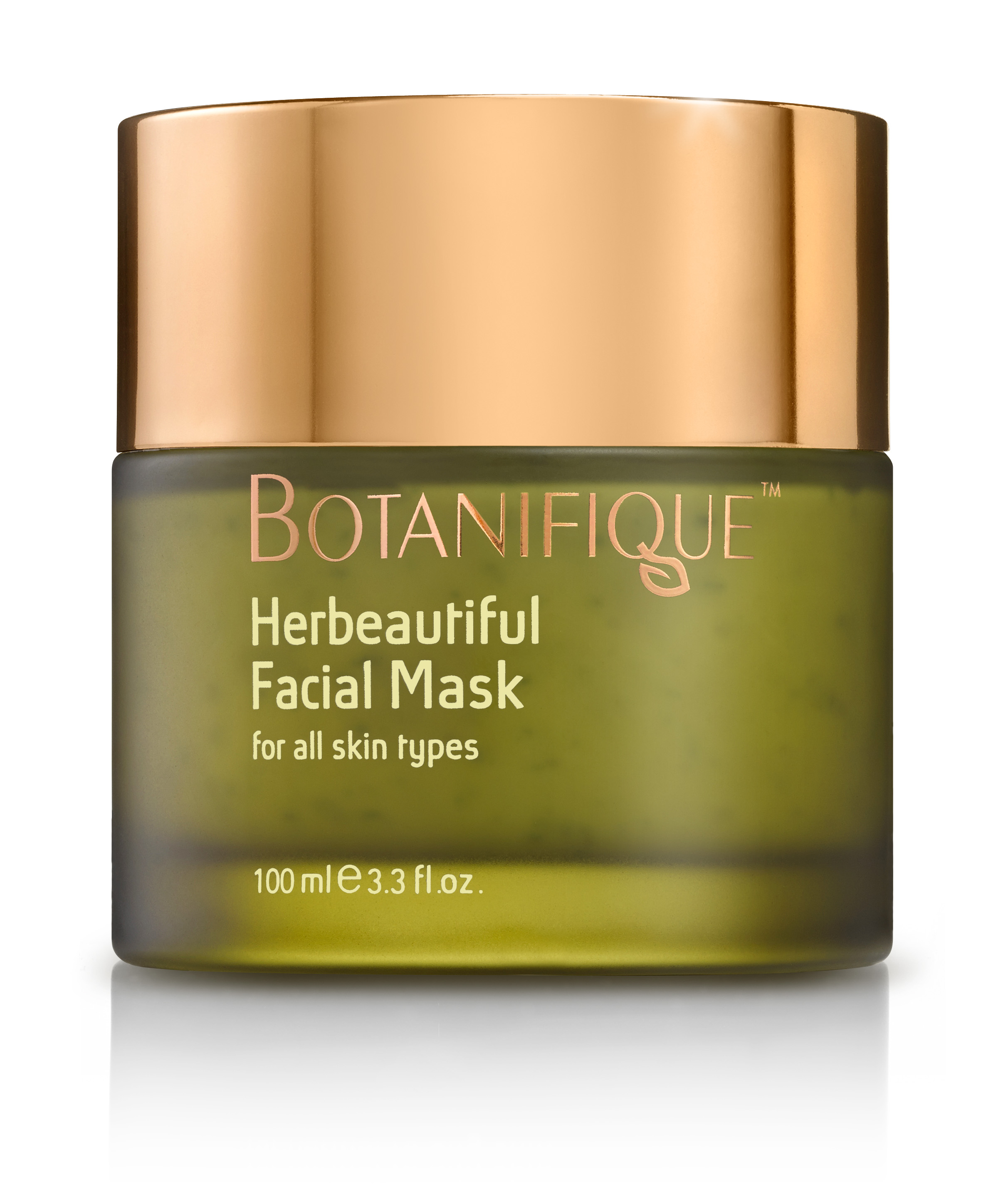 Facial Mask Botanifique