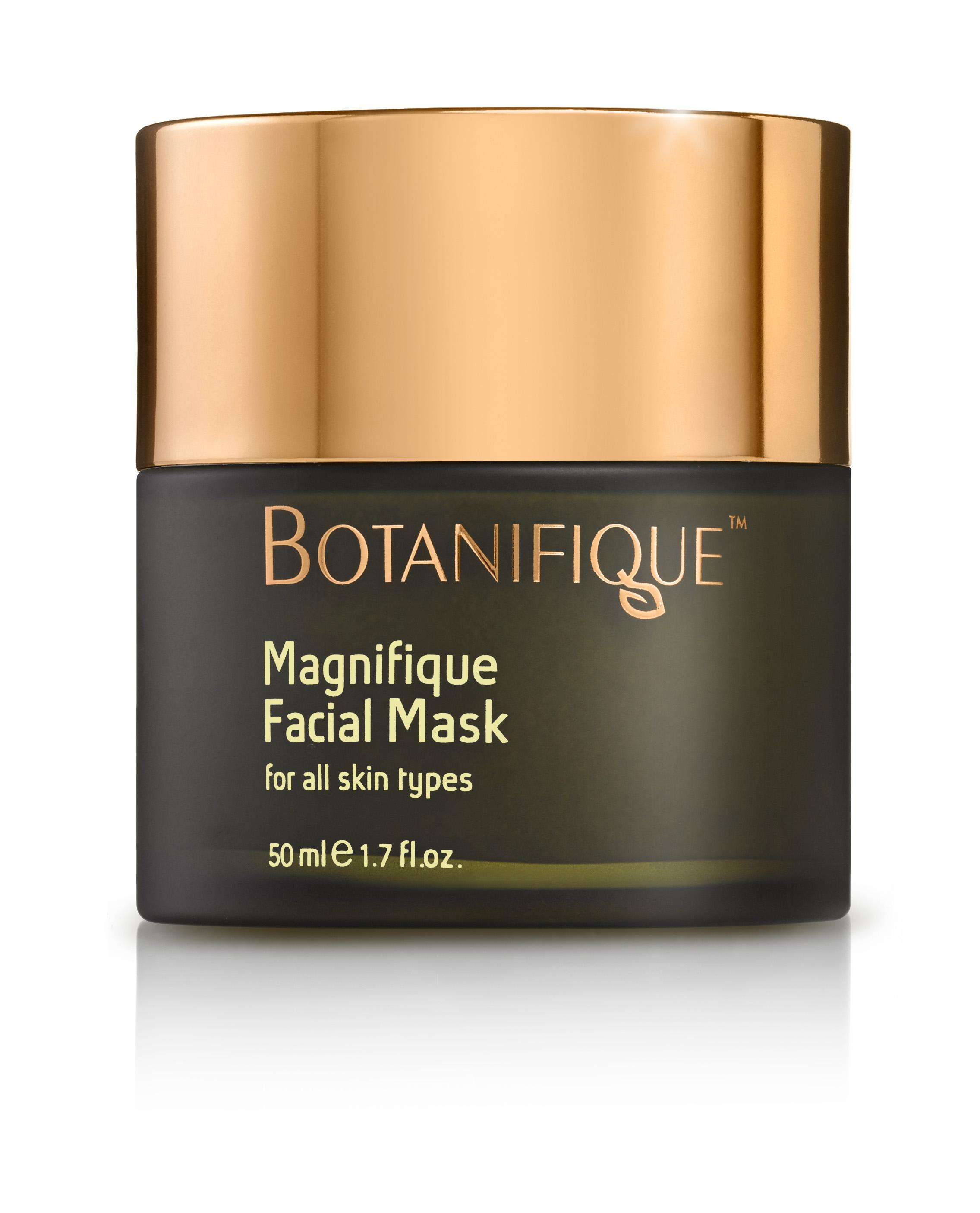 Facial Mask Botanifique