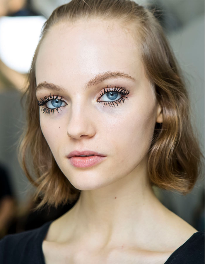 Let's talk about hair Dior
