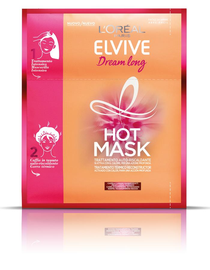 Hot Mask