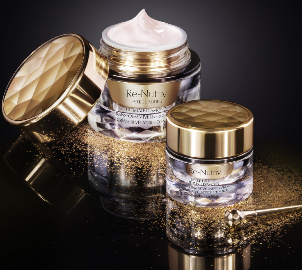 Estee Lauder Re-Nutriv Diamond