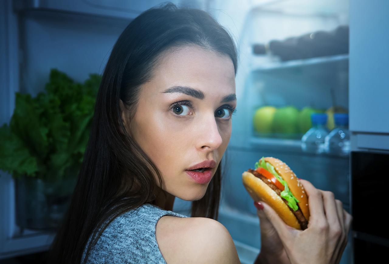 8 λόγοι για τους οποίους παχαίνουμε