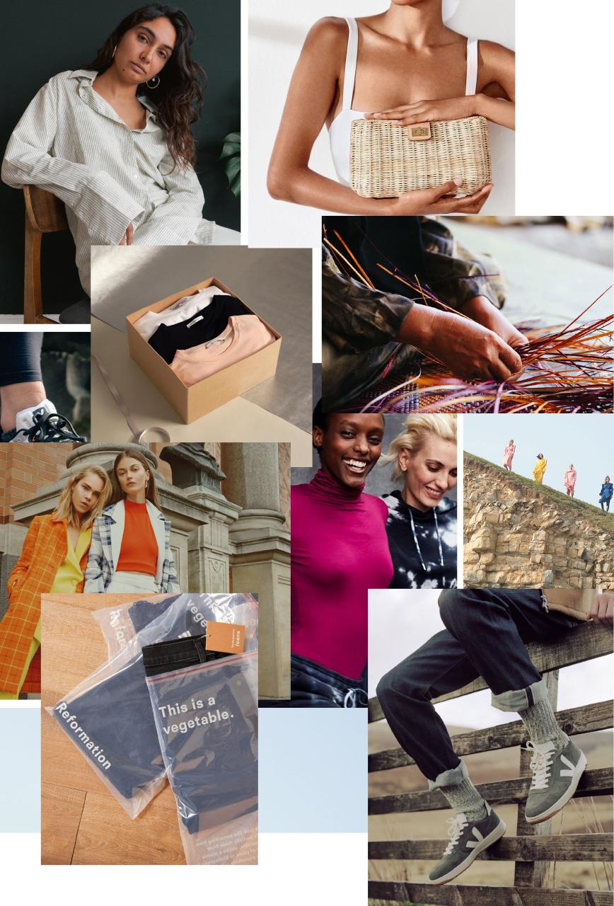 10 brands με οικολογική συνείδηση