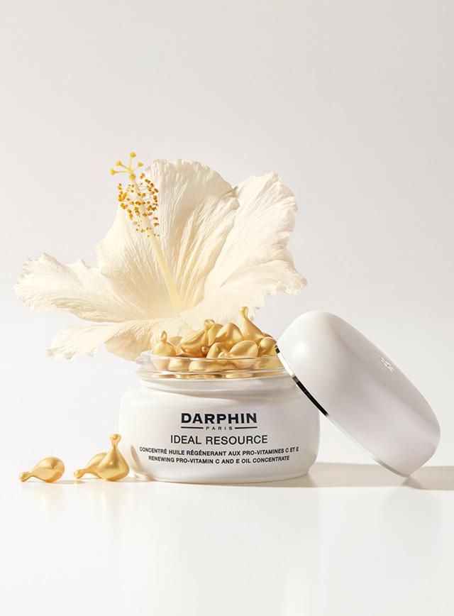 Darphin Ideal Resource για λαμπερή επιδερμίδα